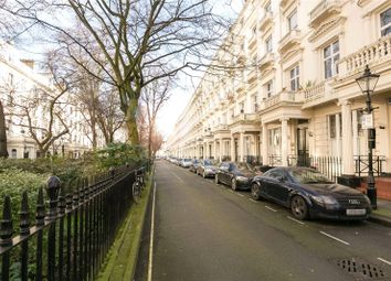 Thumbnail 3 bed flat to rent in Queens Gardens, London
