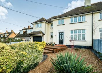 4 bed semi-detached house for sale in Icknield Way, Tring HP23