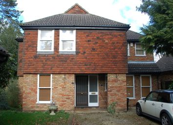 Thumbnail 3 bed detached house for sale in Sheridan Place, Hampton