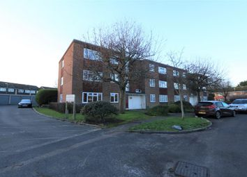 Thumbnail 2 bed flat to rent in Tongham, Farnham