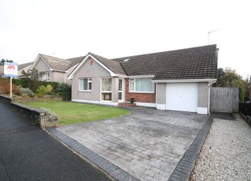 Thumbnail 4 bed detached bungalow for sale in Ivydene Road, Ivybridge