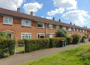 Thumbnail 3 bed terraced house for sale in Loxwood Walk, Ifield, Crawley