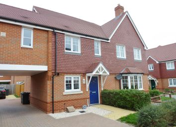 Thumbnail 3 bed property for sale in Garstons Way, Holybourne, Alton
