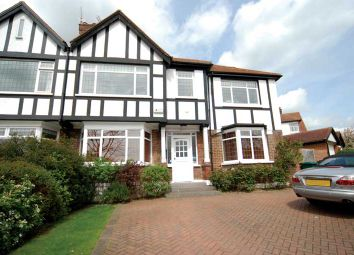Thumbnail Semi-detached house to rent in Abbots Gardens, London