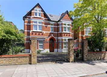 Thumbnail 7 bed detached house for sale in St. Leonards Road, Ealing