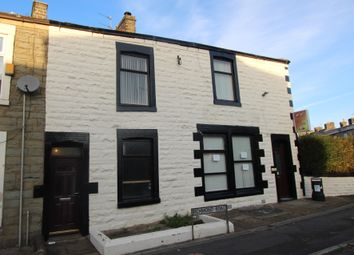 Thumbnail 3 bed terraced house to rent in Richmond Road, Accrington