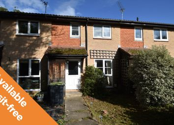 Thumbnail 2 bed terraced house to rent in Aintree Drive, Waterlooville