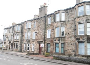 Thumbnail 2 bed flat for sale in 37, Holmhead, Flat G-L, Kilbirnie KA256Bs