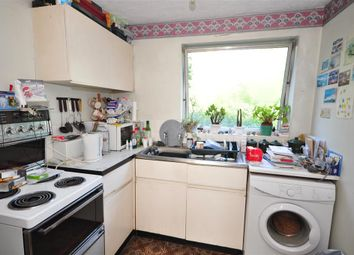 Thumbnail 1 bed flat for sale in Bonchurch Close, Sutton, Surrey