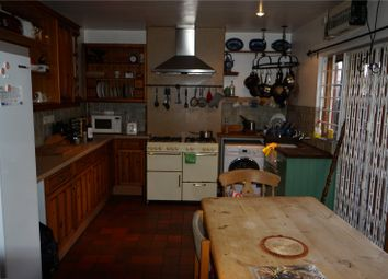 Thumbnail 4 bed flat to rent in Dalston Lane, Hackney, London