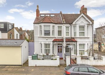 4 bed semi-detached house for sale in Astonville Street, London SW18