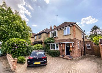3 bed detached house for sale in Horsell, Woking, Surrey GU21