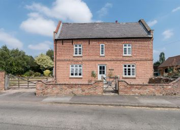 Thumbnail 6 bed detached house for sale in Westhorpe, Willoughby On The Wolds, Loughborough