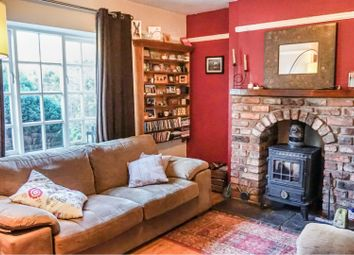 Thumbnail 2 bed terraced house for sale in Storking Lane, York