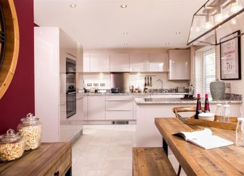 """Thumbnail 4 bed detached house for sale in """"The Kentdale - Plot 107"""" at Weir Hill, Preston Street, Shrewsbury"""