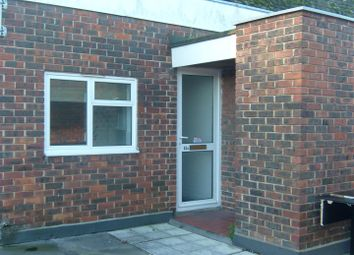 Thumbnail 3 bed flat to rent in West Street, Portchester, Fareham