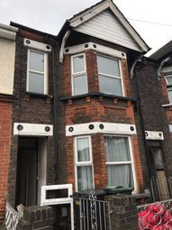 Thumbnail 3 bed semi-detached house to rent in Hightown Road, Luton