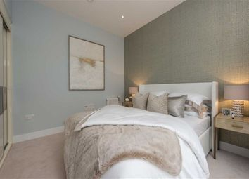 Thumbnail 3 bed flat for sale in Harrow Road, Maida Vale