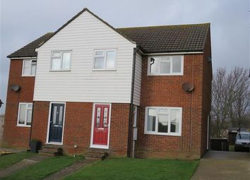 Thumbnail 3 bed property to rent in West Hill Road, St. Leonards-On-Sea