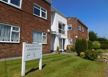 Thumbnail 2 bed flat for sale in Hibbert Lane, Marple, Stockport