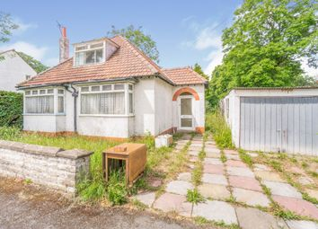 Thumbnail 2 bed detached bungalow for sale in Elm Road, Irby, Wirral