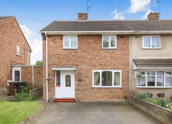 Thumbnail 2 bed semi-detached house for sale in Westacre Crescent, Finchfield, Wolverhampton