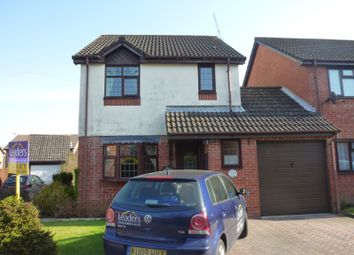 Thumbnail 3 bed semi-detached house to rent in Tuscany Way, Waterlooville