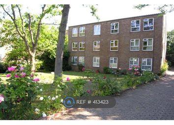 Thumbnail 1 bed flat to rent in Ealing, London