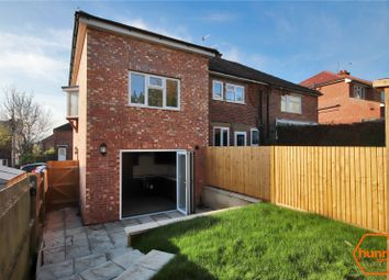 Thumbnail 3 bed end terrace house for sale in Holmewood Road, Tunbridge Wells, Kent