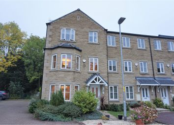 Thumbnail 4 bed town house for sale in Southgate Mews, Morpeth
