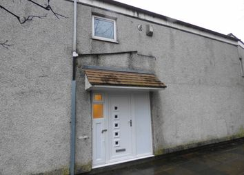 Thumbnail 3 bed town house to rent in Eversley, Skelmersdale