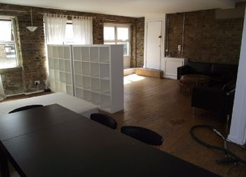 Thumbnail Studio to rent in Gatesborough Street, London