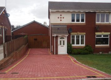 Thumbnail 2 bed semi-detached house to rent in Cove Gardens, Cove