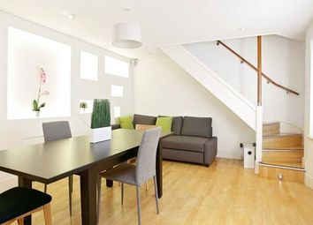 Thumbnail 1 bed flat to rent in Ryder's Terrace, London