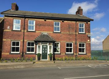 Thumbnail 5 bed detached house for sale in Station Road, Ryhill, Wakefield, West Yorkshire