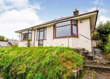 Thumbnail 3 bed bungalow for sale in Maudlins Park, Tavistock
