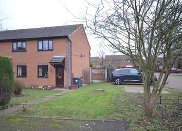 Thumbnail 2 bed town house for sale in Daltry Way, Madeley, Crewe