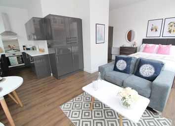 2 bed flat for sale in Silkhouse Court Apartments, Tithebarn Street, Liverpool L2