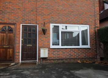 Thumbnail 1 bed flat for sale in Fourth Avenue, Denvilles, Havant