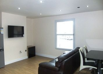 Thumbnail 1 bed flat to rent in Upperhead Row, Town Centre, Huddersfield