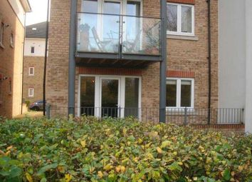 Thumbnail 2 bed flat to rent in Fairwater Drive, Shepperton