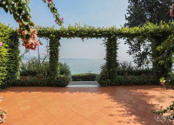 Thumbnail 7 bed villa for sale in Garda, Verona, Veneto