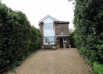 Thumbnail 3 bed detached house for sale in Orchard Road, Bexhill-On-Sea, East Sussex