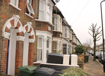Thumbnail 4 bed property to rent in Somerset Road, Walthamstow, London