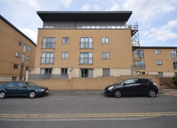 Thumbnail 1 bed flat to rent in Brandan House, Sovereign Place, Harrow Middlesex
