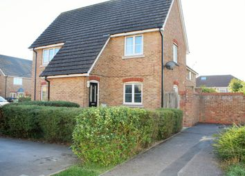 Thumbnail 1 bed maisonette for sale in Wise Close, Swindon