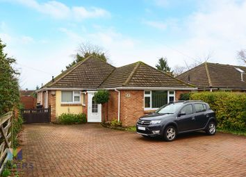 Thumbnail 4 bed detached bungalow for sale in Carey Road, Wareham BH20.