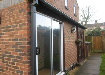 Thumbnail 2 bedroom flat to rent in Bevans Close, Greenhithe