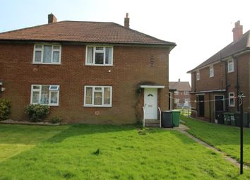 Thumbnail 1 bedroom flat for sale in Latchmere Drive, Leeds