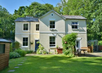 Thumbnail 4 bed semi-detached house for sale in Tripp Hill, Fittleworth, Pulborough